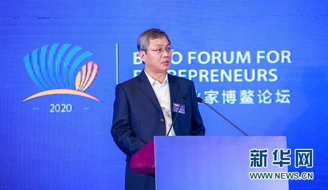 山东能源岳宝德:打造绿色循环低碳生态企业