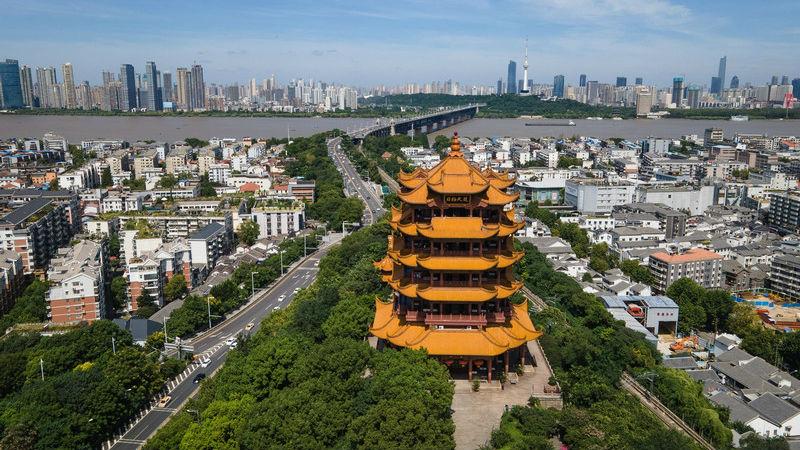 英媒评述:中美GDP差距进一步缩小