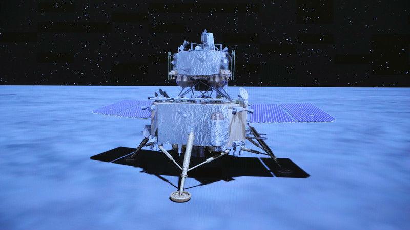 港媒社论:中国向国际太空合作敞开大门