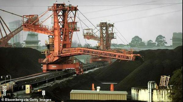 锐参考 | 澳大利亚丢掉的中国市场,正在被它的盟友们火速抢占……