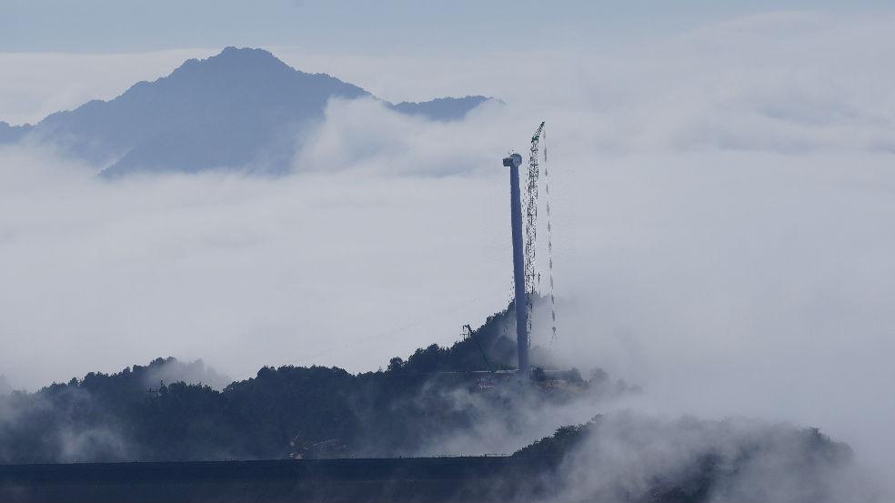 外媒关注:中国减排承诺提振气候雄心