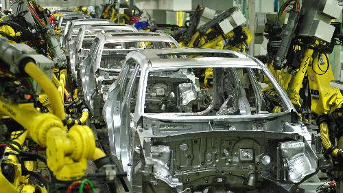 境外媒体关注中国为大庆之年经济工作划重点