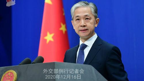 """澳欲就""""大麦关税""""向世贸告中国 外交部回应"""