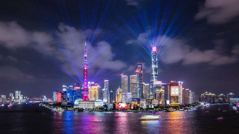 外媒评述:中国经济增长将引领世界复苏
