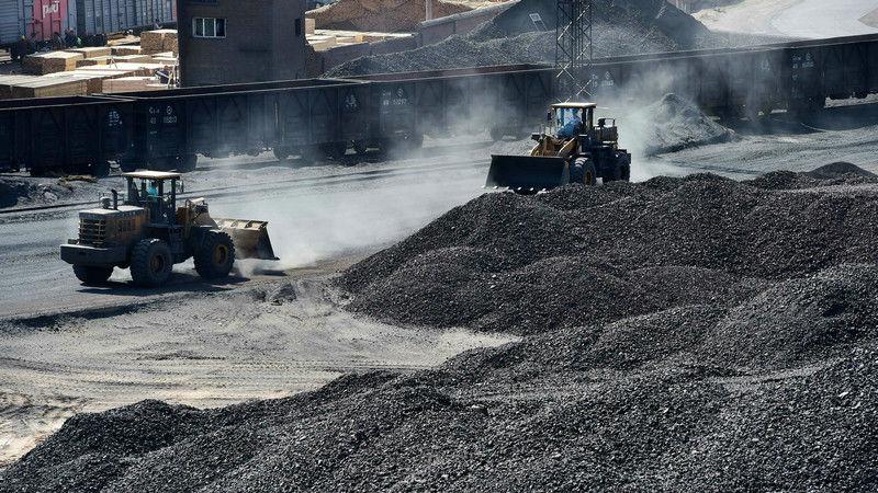 中方质疑海外矿商哄抬铁矿石价格