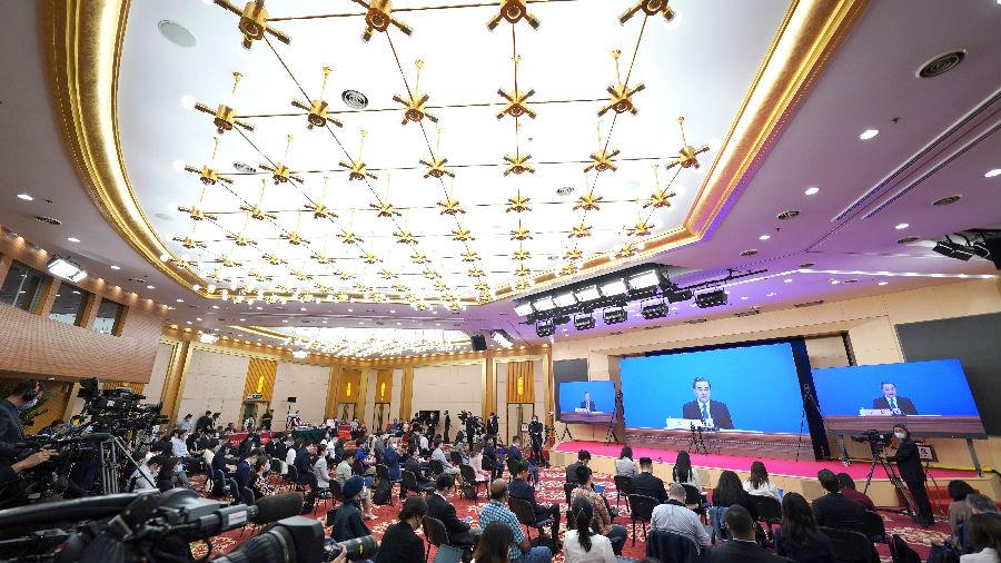 外电评述:二〇二〇,中国外交捍卫主权增进合作