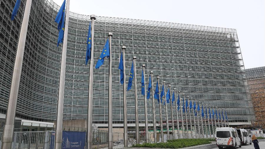 """境外媒体:中欧投资协定有望年底前达成 """"将是北京的一次重大胜利"""""""