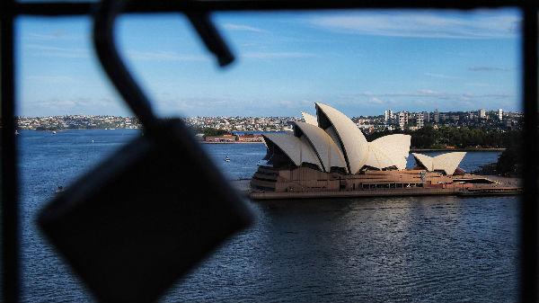 澳人权问题专家:澳大利亚无权就人权问题指责中国