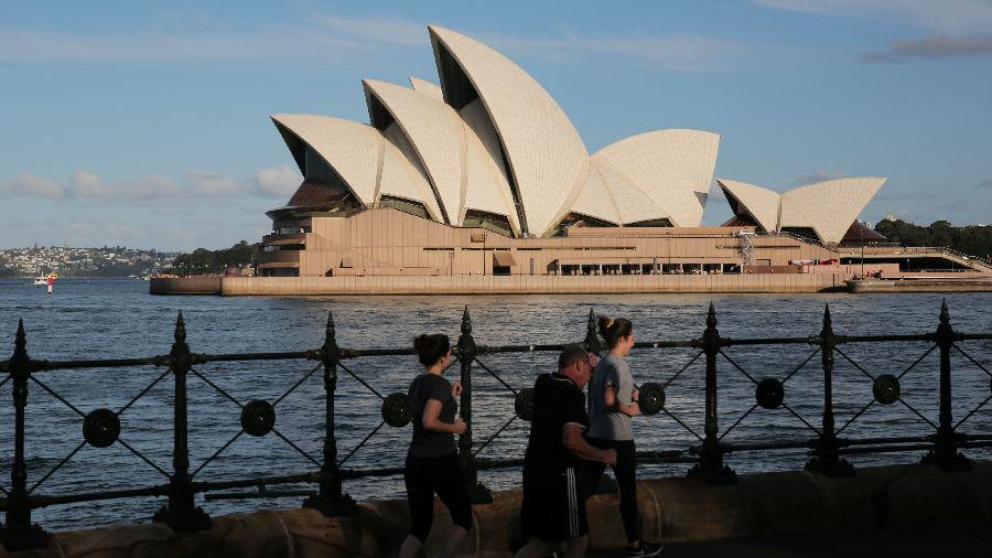 澳媒:澳研究理事会承认,对相关学者开展调查皆因反华智库ASPI影响