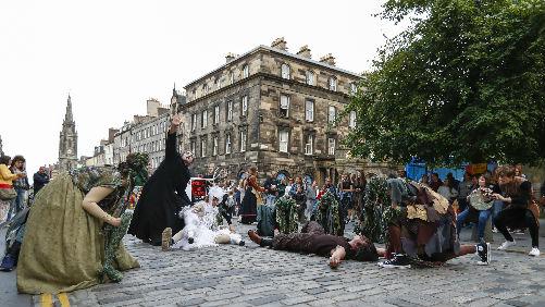 外媒:苏格兰坚持脱英入欧计划