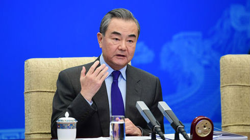 境外媒体:中方吁拜登重启对话重建互信