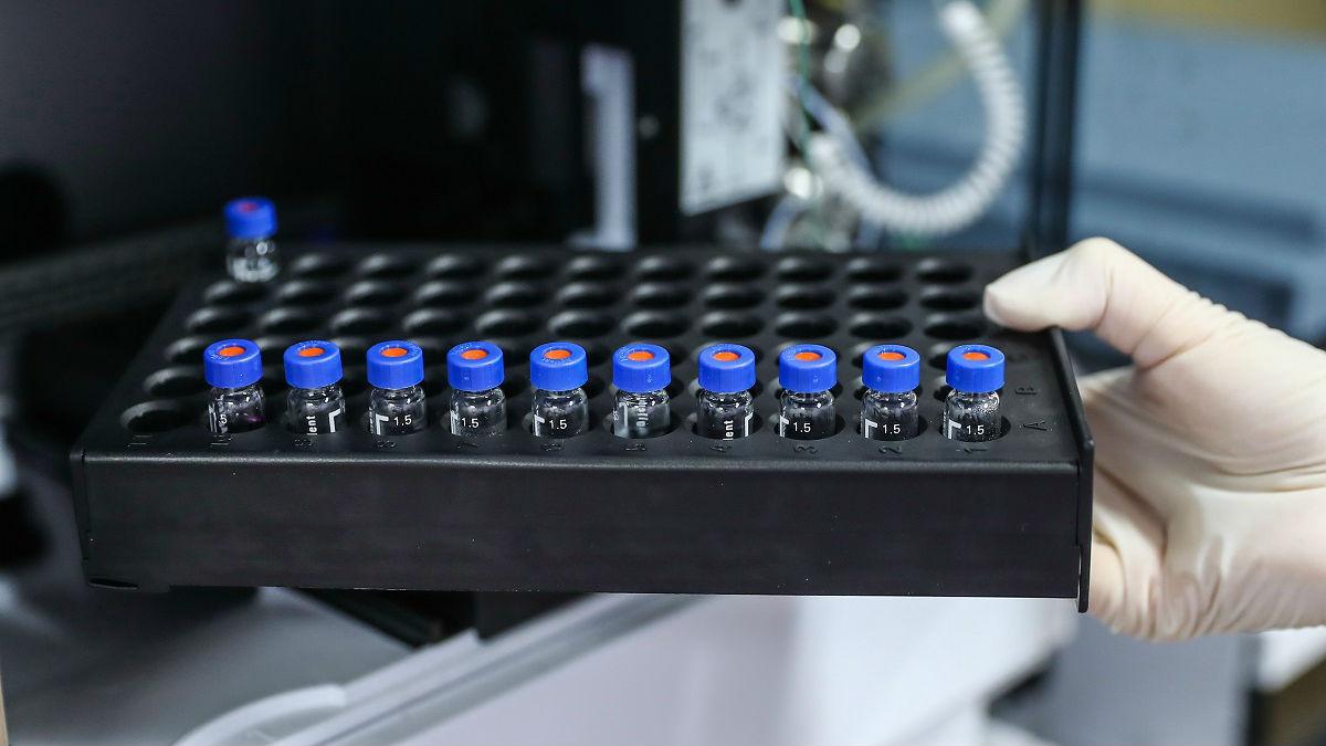 外媒:中国分步开展新冠疫苗接种