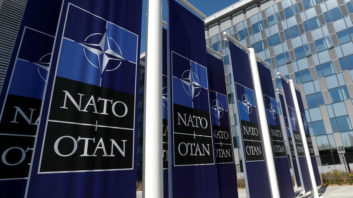 俄媒:遏制中俄将令北约更加分裂 不应高估欧洲对美依赖