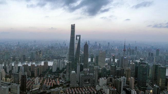 德媒文章:中国正夺取世界经济的王位