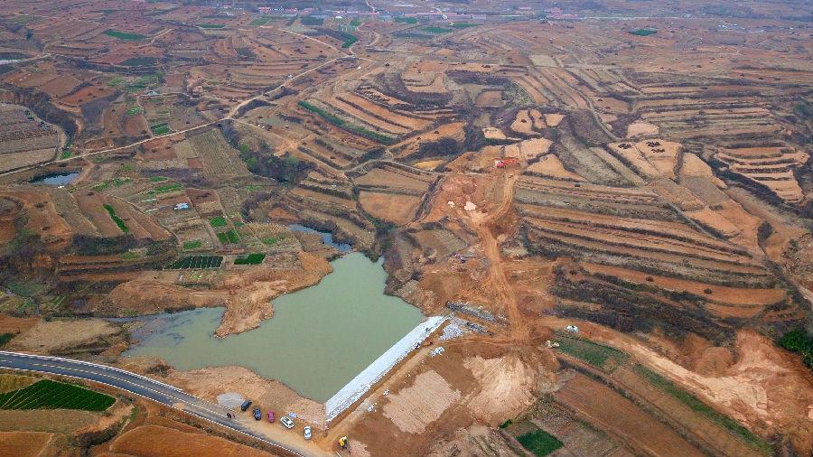 港媒关注:中国明年将建亿亩高标准农田 与爱尔兰领土面积相当