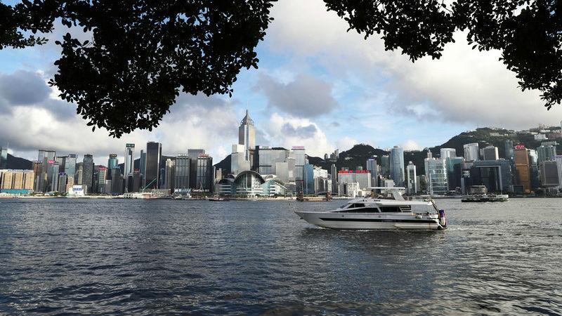 外媒:香港律政司就黎智英保释提上诉