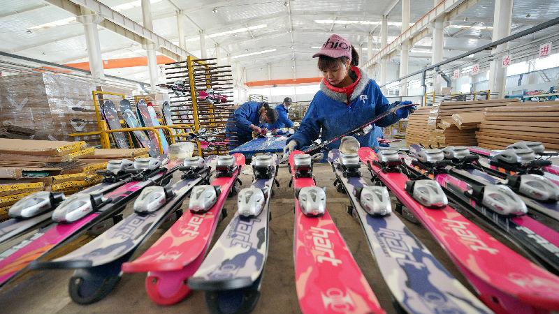 英智库:中国将在2028年前成为全球最大经济体