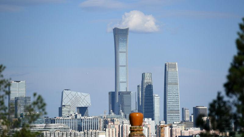 """外媒文章:中国发展道路打破""""历史终结论"""""""