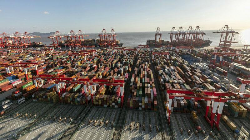 """外媒关注:中国经济超美时间将""""整整提前五年"""""""
