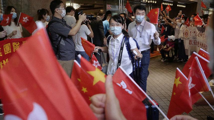 西媒评述:中国疫情后变得更强大