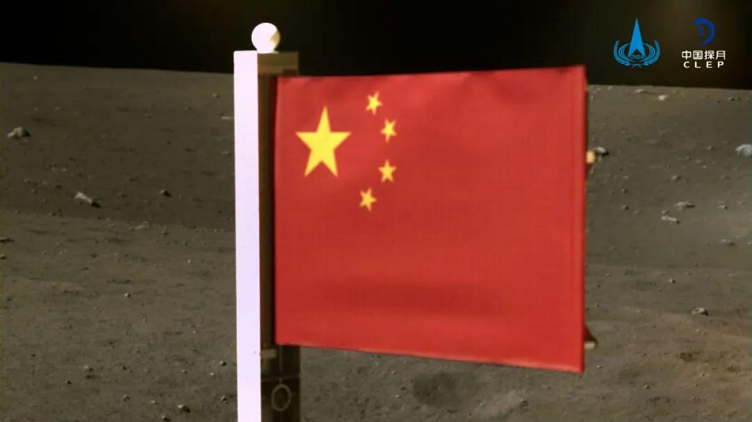 """2020,中国十大""""高光时刻"""""""