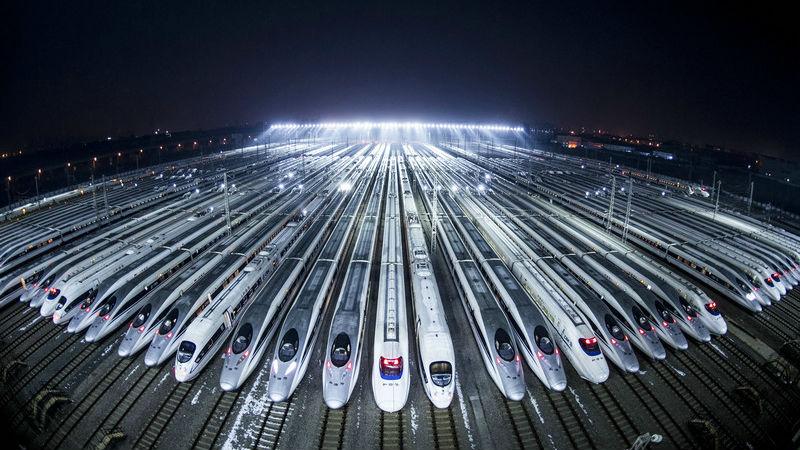 2020中国成绩单令世界瞩目