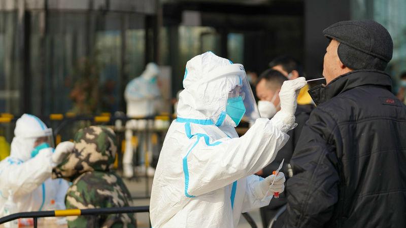 外媒关注:中国拉响防控散发疫情警报
