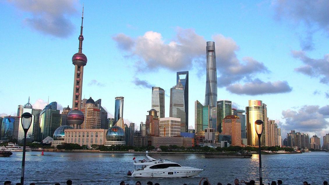月流入1亿美元 海外资金热追中国股票基金