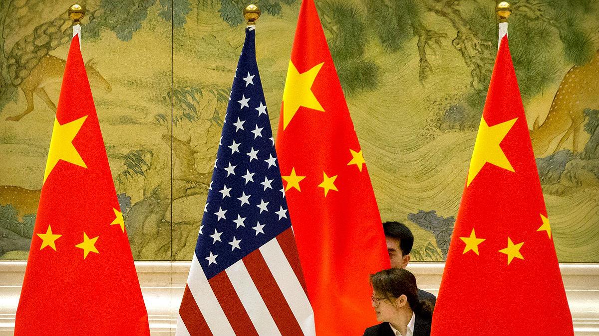 """媒体综述:中美关系有望打开""""希望之窗"""""""