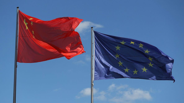"""专家观点:中欧协定预示中国""""第三次开放"""""""