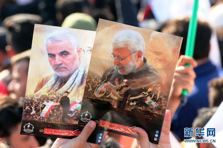 美媒:美国太空军挫败伊朗导弹袭击内幕