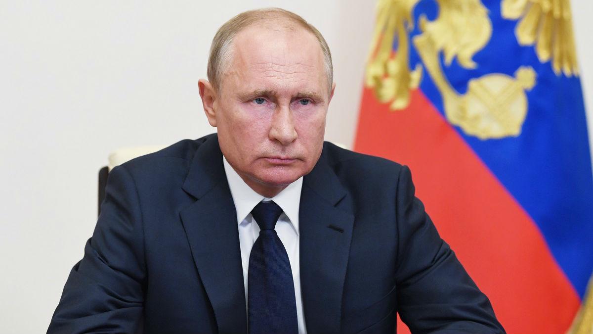 """俄总统新闻秘书坦言:曾被普京严厉批评 """"瞬间不想活了"""""""