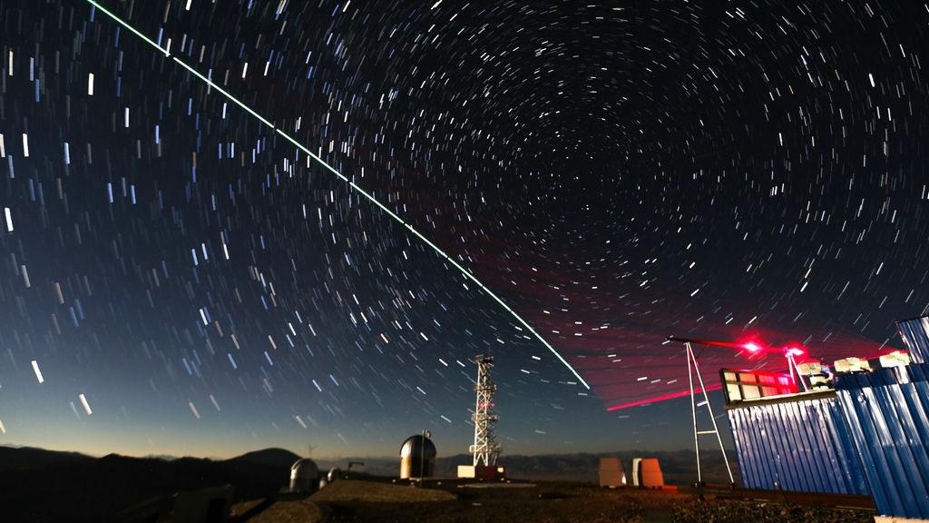 俄媒关注:中国构建最长量子通信线路