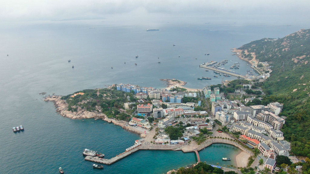 西媒记者:在珠海度过一天美好时光