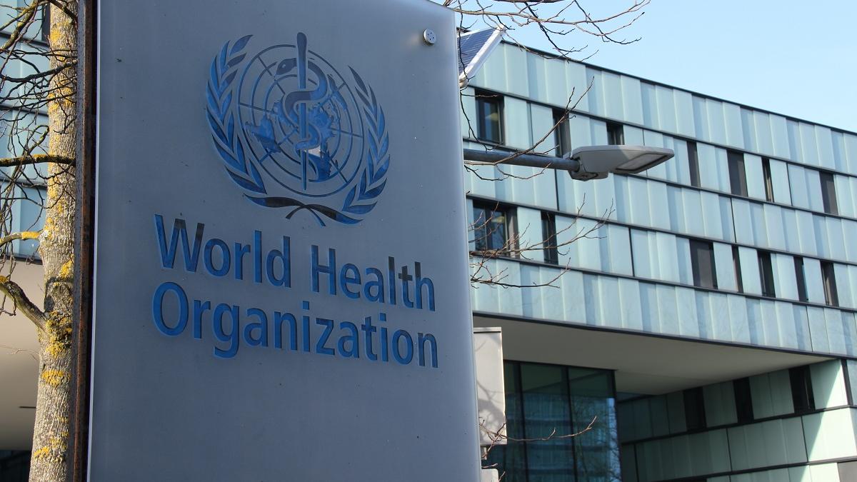 多国政党和社会组织向世卫组织提交《联合声明》 坚决反对将新冠病毒溯源问题政治化