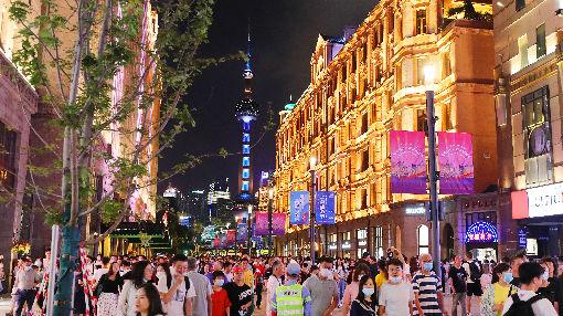 中國GDP總量首破百萬億大關:經濟復蘇力道強勁