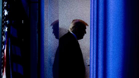 美媒评价特朗普:四年总统路,三万荒唐言