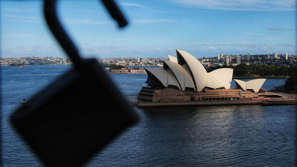 """新冠病毒暴露了澳大利亚的""""殖民基因"""""""