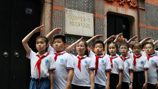 胡利奥·里奥斯文章:中共长期执政有三大支撑点