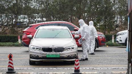 外媒:中国打响春节疫情防控阻击战