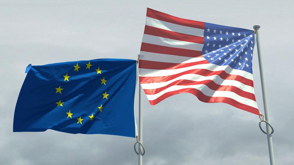 港媒文章:美欧建对华贸易联盟绝非易事