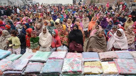 """日媒:印度可能陷入""""贫困大国""""窘境"""