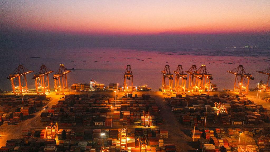 俄媒:中国吸引外资规模让俄惊叹