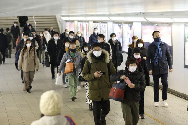 日本 群体免疫