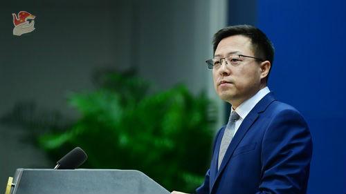 中方希望美国新政府吸取错误教训