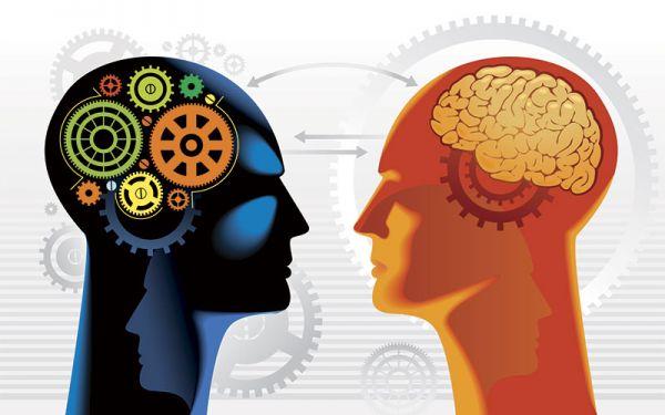 人工智能 VS 人脑