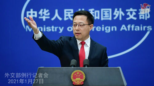 """美媒:美国准商务部长扬言对华""""强硬"""""""