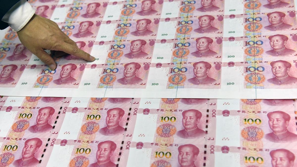 境外媒体:中国20个省份GDP超平均增速