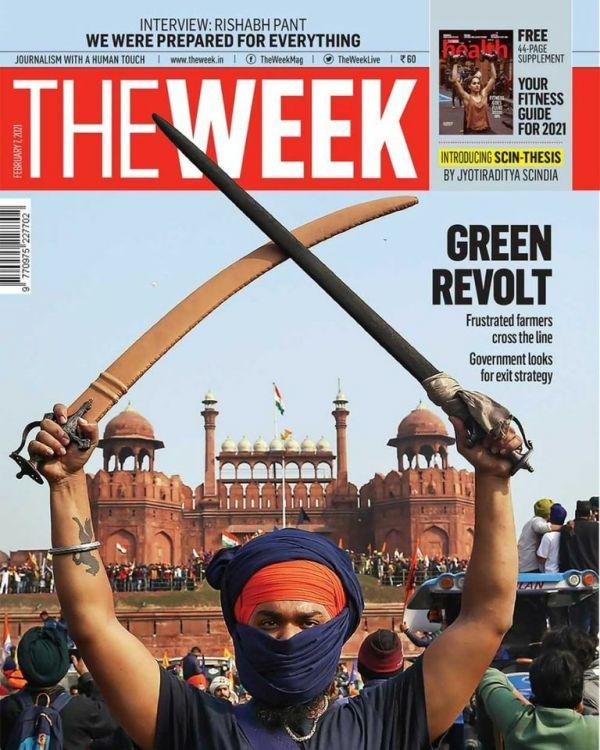 印度 一周