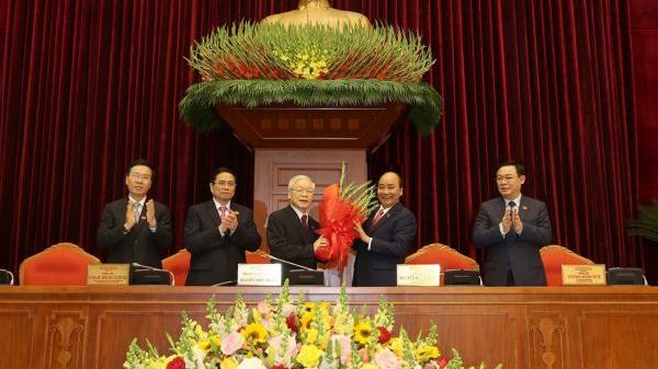 外媒:越南力争2045年成为发达国家